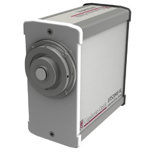 BTS2048-VL BiTec Sensor Light Meter from Gigahertz-Optic