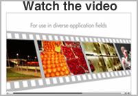 BTS256E LED Luxmeter video