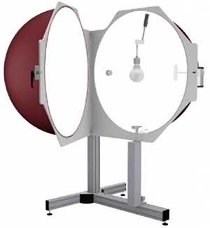 ISD-100-V01 Sphere