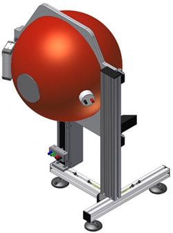 Sphere ISD-50HF-V02