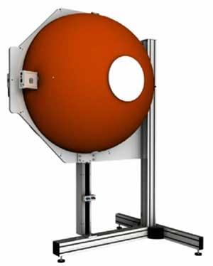 SD-100HF-V02 Sphere